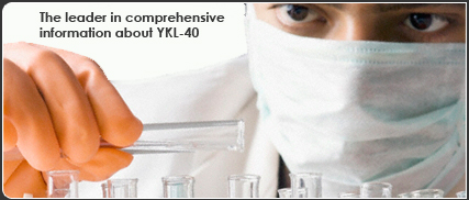 The Leader in Comprehensive information about YKL-40